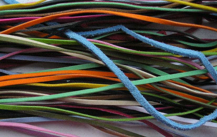 Замшевый шнур для рукоделия алиэкспресс