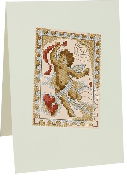 Набор для вышивания 1299