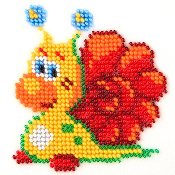 Картинки для вышивки бисером для детей 96