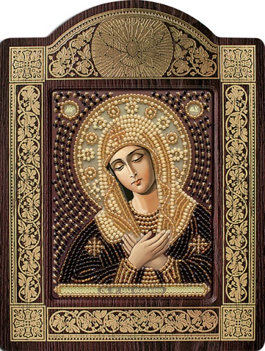 Богородица Умиление СН8022