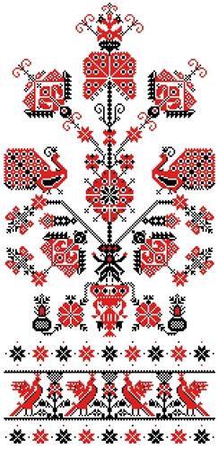 Свадебный рушнык КРК-2001 с