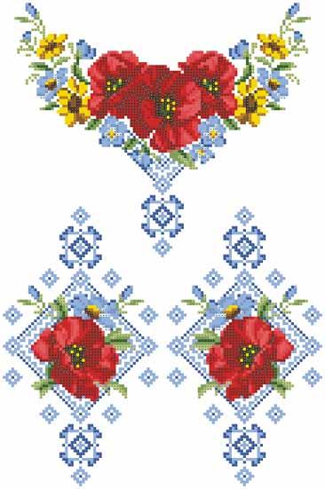 Скачать программу для вышивки крестом бесплатно на русском бесплатно